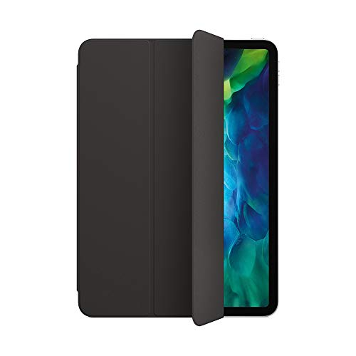 Apple Smart Folio (für 11-inch iPad Pro - 2. Generation) - Schwarz