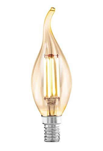 LED-Lampe Leuchtmittel Energiesparlampe | E14 | 220 Lumen | Warmweiß 2200 Kelvin