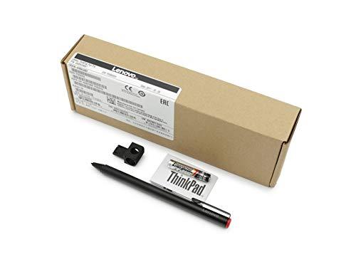 Lenovo IdeaPad Flex 5-14IIL05 (81X1) Original Stylus Pen/Eingabestift schwarz inkl. Batterie