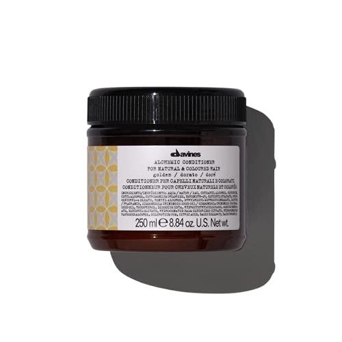 davines alchemic shampoo fabricante Davines