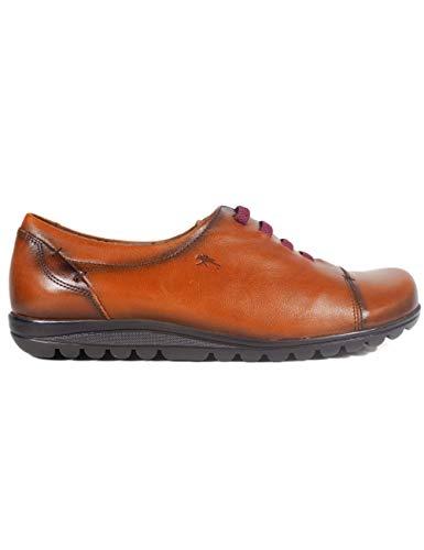 Zapatos Fluchos 8876 Cuero