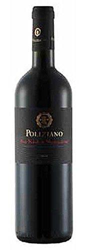 Vino Nobile di Montepulciano DOCG 2016, Poliziano, trockener Rotwein aus der Toskana