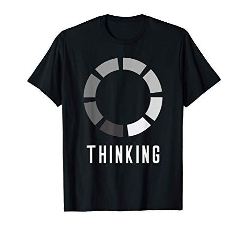 Nerd, Geek, Gaming, Informatiker, WLAN Geschenk-Idee I T-Shirt