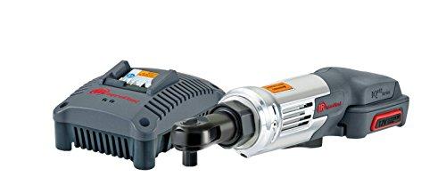 """Ingersoll Rand R1130-K1 3/8"""" 12V Cordless Ratchet Kit"""