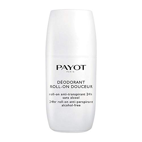 Payot Déodorant Roll-on Douceur Deodorant, 75 ml