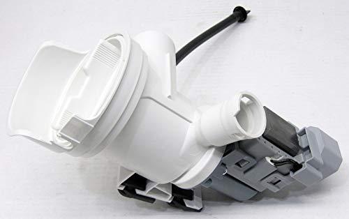 (NEW Part) Washing Machine Water Drain Pump for ...