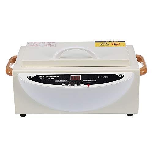 Hochtemperatur-Sterilisator, verbesserter intelligenter Hochtemperatur-Sterilisator für handtuchgefertigte zahnärztliche Instrumente Sterilisation Intelligenter Sterilisator