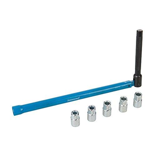 Silverline 355555 Herramienta para Instalación de Grifos