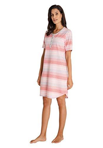 hajo Polo & Sportswear Damen Sleepshirt Klima-Komfort
