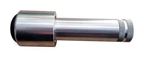 Granada Airsoft de aluminio para cartuchos de C02