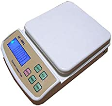 Digital Kitchen Scale - 10Kg