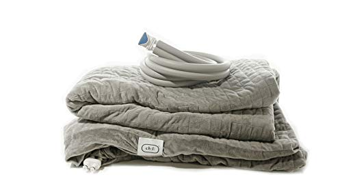 ChiliSleep chiliBLANKET – Cooling and Heating Weighted Blanket – Can Be Used with Chili Cube and...