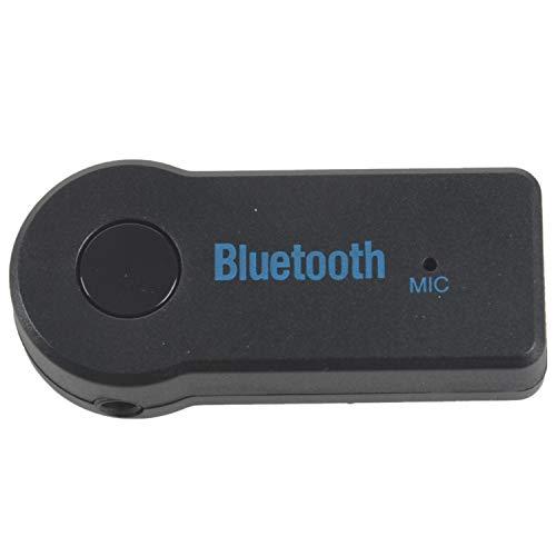 Liseng 3.5mm Manos Libres Receptor inalambrico para C9AH de Audio casero AUX de Coche