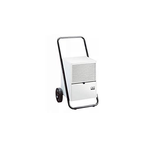 Remko Mobiler Luftentfeuchter ETF 550 Bautrockner Raumentfeuchter bis 55 L
