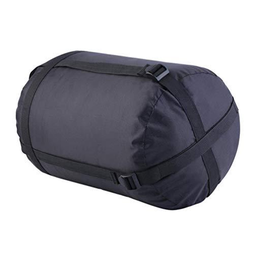 geshiglobal Sac de compression imperméable en nylon pour le sport, le camping, le camping, le sport – Taille L
