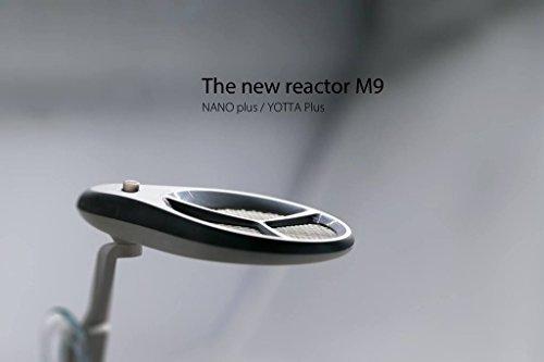 Reactor M9, Ersatzelektrode