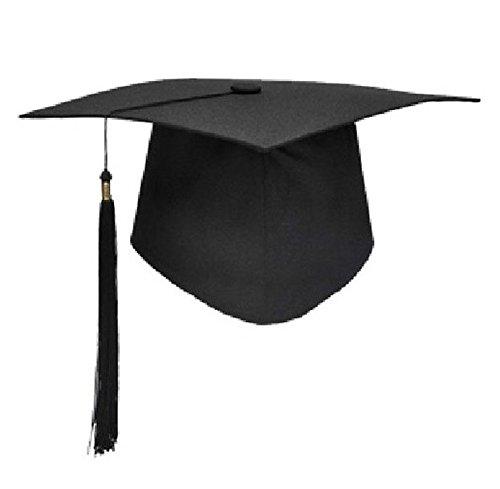 博士 帽子 博士帽 アカデミック 学士 学者 アメリカ ミネソタ 衣装 コスプレ 卒業 大学 カレッジ