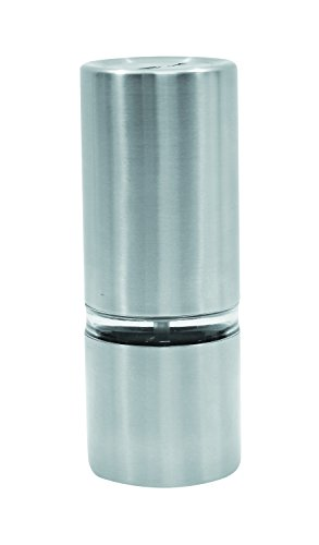 Tablecraft Tablecraft's Nutmeg Grinder, Silver
