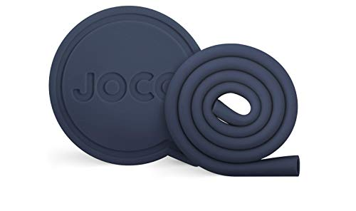 JOCO Strohrolle (Stimmung, Indigo, 25,4 cm)