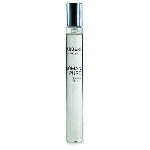 Marbert Woman Pure EdT 10 ml Limitierte Edition