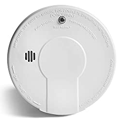 Kidde i9050 Battery Operated Smoke Alarm, Best Value Smoke Detector, Best Wireless Interconnected Smoke Detector, Best Smoke Detector Reviews, Smoke Detector, Smoke Alarm, Fire Alarm