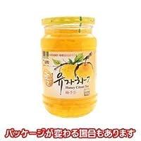 オトギ蜂蜜柚子茶-7 500g お得15本セット