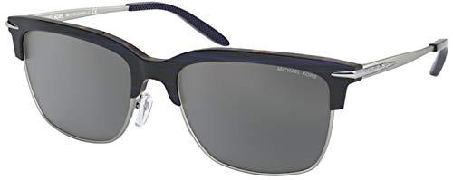 Gafas de sol Michael Kors MK 2116 35556G Azul Marino Cuerno
