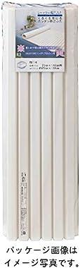 Topre shutter bath lid L-14 (75x140 for) White (japan import)