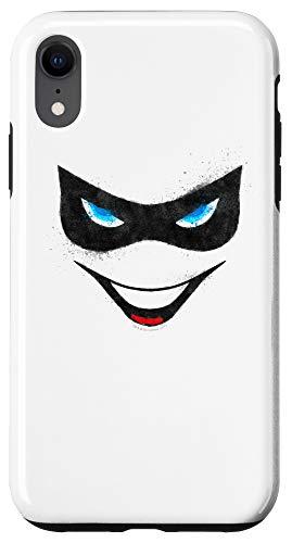 31n7JEFwghL Harley Quinn Phone Cases iPhone xr