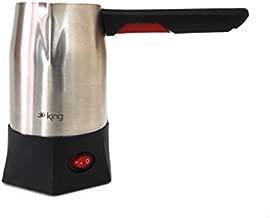 King K-443 Keyfim Türk Kahve Makinesi