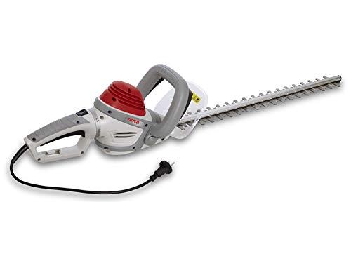 IKRA taille-haie électrique IHS 650 longueur de coupe 55cm, ecartement 22mm, 650W, poignée...