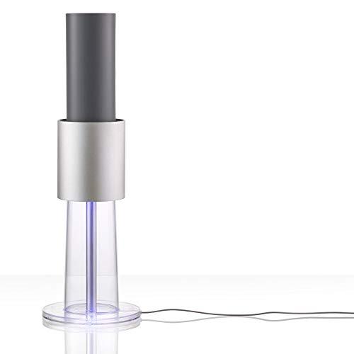 Lightair LAIFSU2 Ion Flow Evolution Gold-Ionizador-Purificador de Aire (50 m2), 7 W