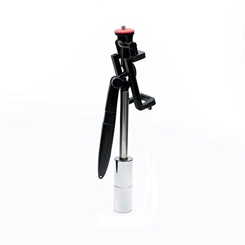 Werse Handheld Gimbal Stabilisator Griff Steadicam Für Gopro Sjcam Yi Mi Actioncameras Telefon Zubehör