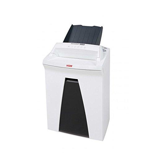 Buy Discount HSM AF150 L5 Stack Shredder 150 Sheet Micro Cut, 5-7 Sheets (AF150 L5)