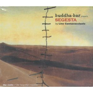 Buddha-Bar Presents: Segesta by Lino Cannavacciuolo (2004-01-20)
