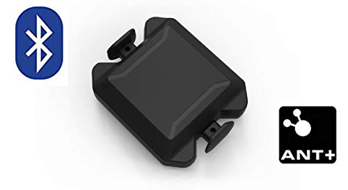 Bluetooth Cadence / Speed Sensor 4.0 SMART (ohne Magnet)
