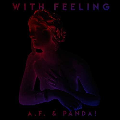 A.F. feat. PANDA!