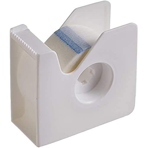 Cosmoplast Sensitive Esparadrapo de papel suave, 5 x 2.5 cm