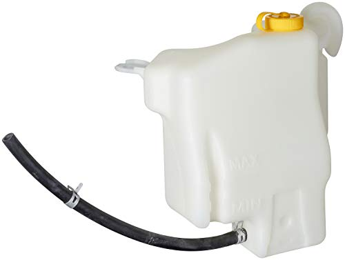Engine Coolant Recovery 2.5L 3.5L compatible with 07-13 ALTIMA / 09-14 MAXIMA