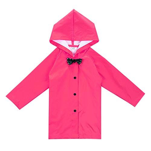 Best Baby Girls Rain Wear