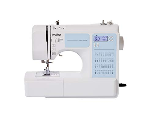BROTHER FS 40 Máquina de coser