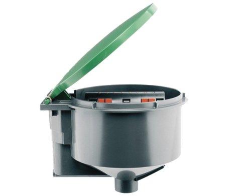 Preisvergleich Produktbild Gardena 1537-29 Versenk-Viereckregner R140 Sprinkler-System