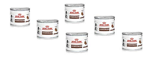 ROYAL CANIN Gastrointestinal Puppy Wet Food - 12 x 195g