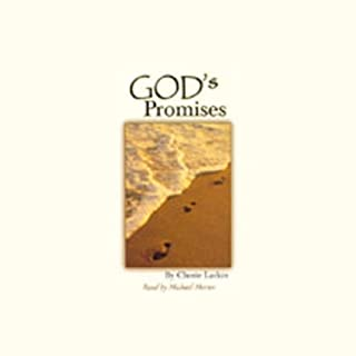 God's Promises                   By:                                                                                                                                 Cherie Larkin                               Narrated by:                                                                                                                                 Michael Moran                      Length: 58 mins     70 ratings     Overall 4.6