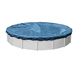 strongest above ground pool cover