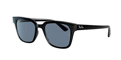 Ray-Ban 0RB4323-51-601-2V Gafas, 601/2V, 51 para Hombre