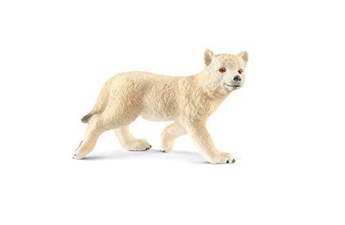 Schleich 14804 - Arktisches Wolfsjunges