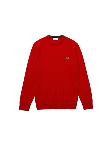Lacoste Herren AH1988 Unterhemd, Rouge, 4XL