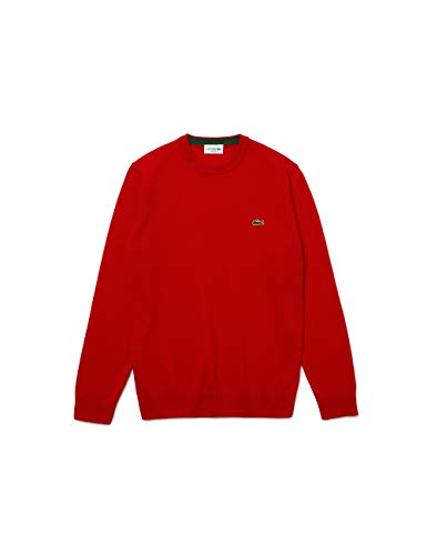 Lacoste Herren AH1988 Unterhemd, Rouge, XXXL