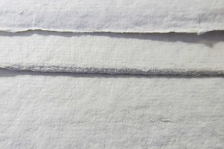 Khadi Handmade Weiß Rag Paper 1000gsm   Rough   56x76cm   20 Sheets B01ELO3M2S | Zuverlässiger Ruf